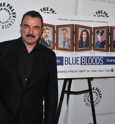 The Paley Center For Media Presents 'Blue Bloods'