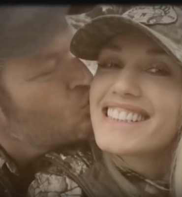 A Guy With a Girl - Gwen & Blake video