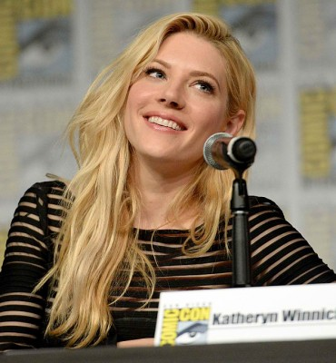 Katheryn Winnick of