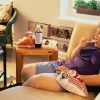 TV Directly Proportional to Obese Kids
