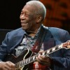 BB King in Hospice Care in Las Vegas