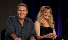 2012 Winter TCA Tour - Day 10