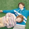 Lee Sung Kyung and Nam Joo Hyuk from 'Weightlifting Fairy Kim Bok Joo'