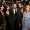 Premiere Of FX's 'Legion' - After Party