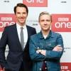'Sherlock' Screening Of The 2016 Christmas Special