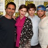 Comic-Con International 2016 - 'Bates Motel' Press Line