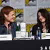 Comic-Con International 2015 - Starz: 'Outlander' Panel