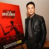 AMC And CAPE Celebrate 'Into The Badlands' With Cast And Executive Producers At The Japanese American National Museum In Los Angeles