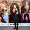 The 22nd Annual Critics' Choice Awards - Fan Art Wall
