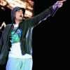 Eminem at 2014 Lollapalooza