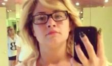 Demi Lovato Posts Makeup-Free Selfie on Instagram