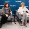 Actresses Jane Fonda And Lily Tomlin Talk With SiriusXM Host Craig Ferguson About The New Season Of Their Netflix Comedy 'Grace & Frankie' During A SiriusXM 'Town Hall' Event