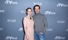 SCAD Presents aTVfest 2017 - 'Once Upon A Time' Press Junket