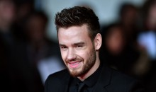 Liam Payne attends the World Premiere of 'I Am Bolt' at Odeon Leicester Square on Nov. 28, 2016 in London, England.