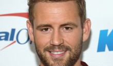Nick Viall attends 102.7 KIIS FM's Jingle Ball 2016 at Staples Center on Dec. 2, 2016 in Los Angeles, California.