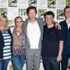 Comic-Con International 2016 - 'Sherlock' Press Room