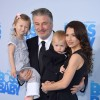 'The Boss Baby' New York Premiere