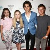 Blake Michael's 18th Birthday - Arrivals