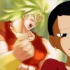 Female BROLY Revealed in