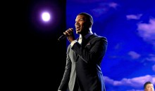 'Sleepless' Actor Jamie Foxx in one of his gigs