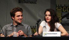 Comic-Con International 2012 - 'The Twilight Saga: Breaking Dawn - Part 2' Panel