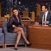 Priyanka Chopra Visits 'The Tonight Show Starring Jimmy Fallon'