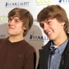 CTA/Starlight Foundation Honour Dylan And Cole Sprouse