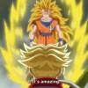Goku in