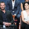 Sulllivan Stapleton and Jaimie Alexander of