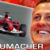 Michael Schumacher, the Red Baron