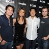 2010 Comic-Con - EW And CBS Celebrate Comic-Con Fandemonium