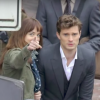 Jamie Dornan and Dakota Johnson moments