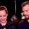 RED TV Germany - Jamie Dornan and Dakota Johnson answer Fan Questions