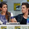 CW's 'The Vampire Diaries' Panel - Comic-Con International 2014