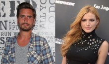 Bella Thorne is done with Scott Disick