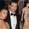 Robert Pattinson and FKA Twigs at the Cannes Film Festival