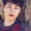 Song Joong Ki Becomes the Cover Model of 'W' Korea