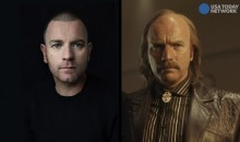 Ewan McGregor as Emmit and Ray Stussy in