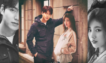 Suzy and Lee Min Ho [ Love Story 3 ] 수지 & 이민호