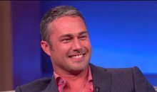 Taylor Kinney as Lieutenant Kelly Severide in