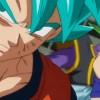 Son Goku in