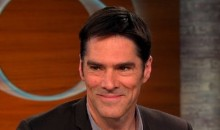 Thomas Gibson as Supervisory Special Agent Aaron
