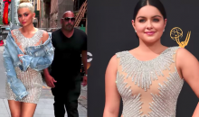 Ariel Winter Steals Kylie Jenner's Look At 2016 Emmys