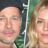 Brad Pitt 'Caught On DATE' With Sienna Miller | BREAKING NEWS