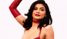 Kylie Jenner Dragged Over 'Rise And Shine' Merch Trademark