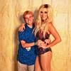 Ke$ha and a fan