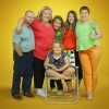 Honey Boo Boo and family