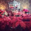 Jason DeRulo Gave 10,000 Roses to Jordin Sparks on Feb. 14