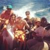 Justin Bieber and Gigi Hadid