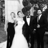 Kaitlynn Carter, Lilit Avagyan, Reggie Bush and Brody Jenner